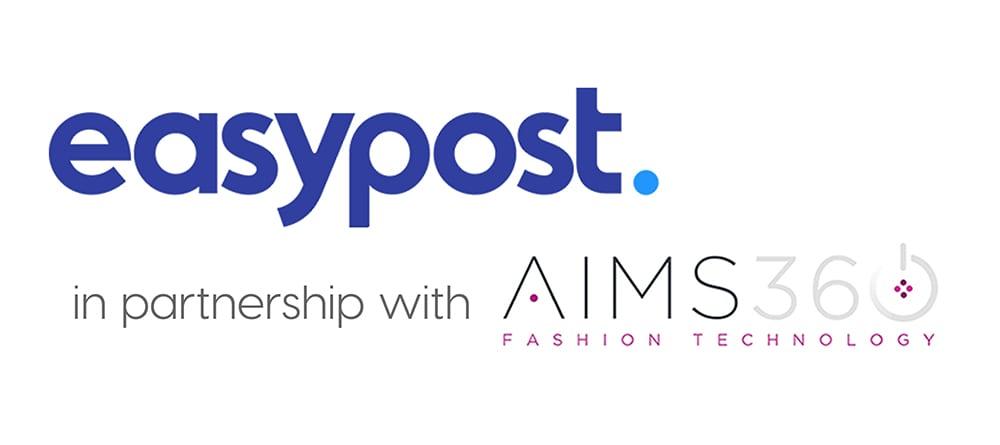 EasyPost + AIMS360