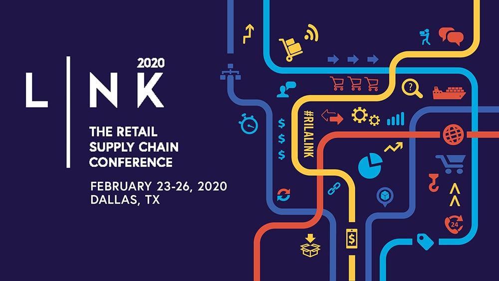 EasyPost In Action: Retail Supply Chain Conference 2020