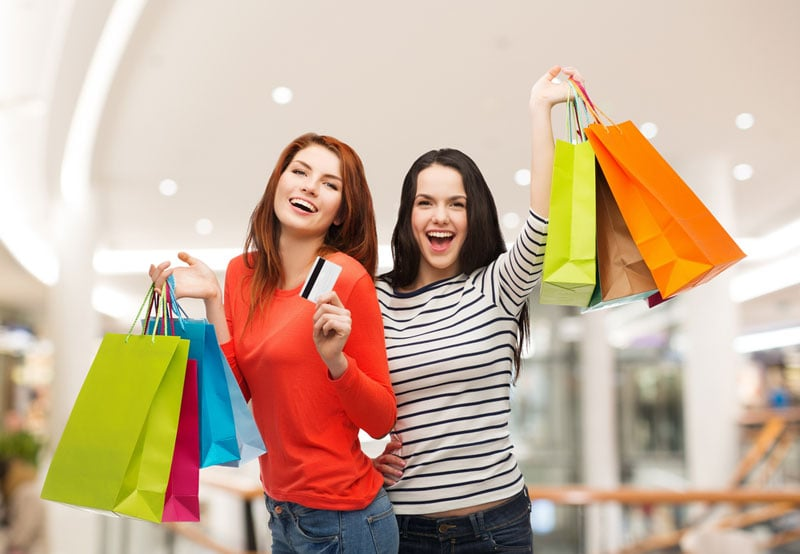 The Importance of Free Shipping for Generation Z