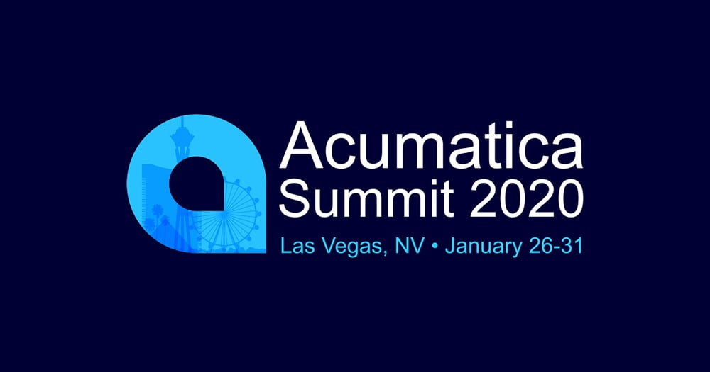 EasyPost at Acumatica Summit 2020