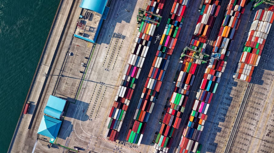 Shipping Terminology & Acronyms
