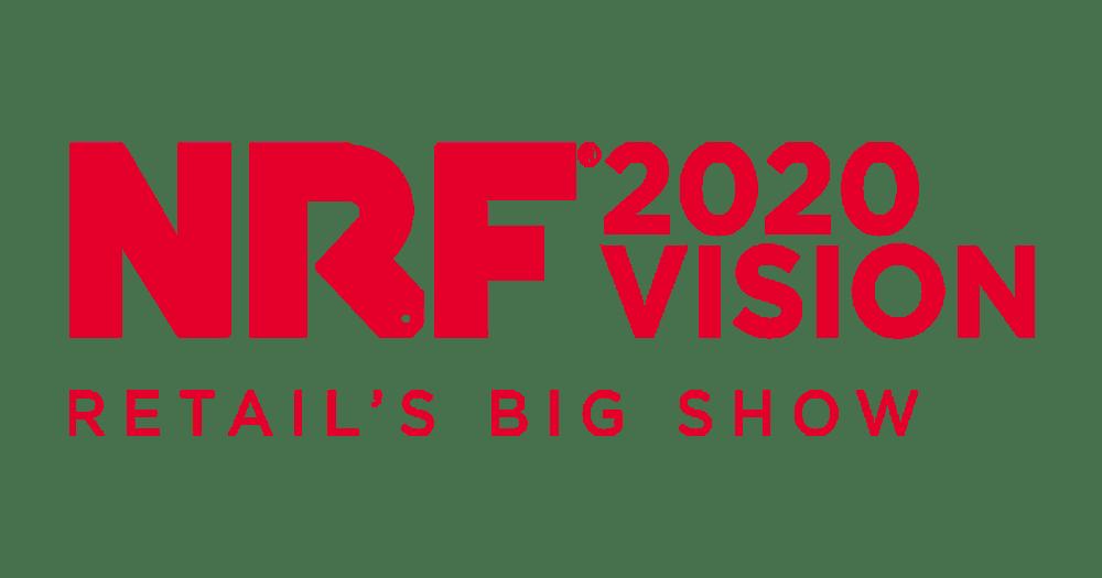 NRF 2020 Logo