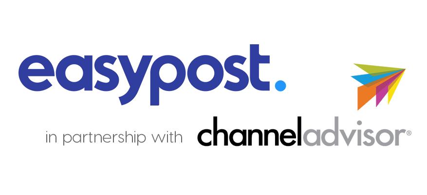 EasyPost + ChannelAdvisor