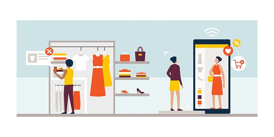 The Future of Retail is Experiential