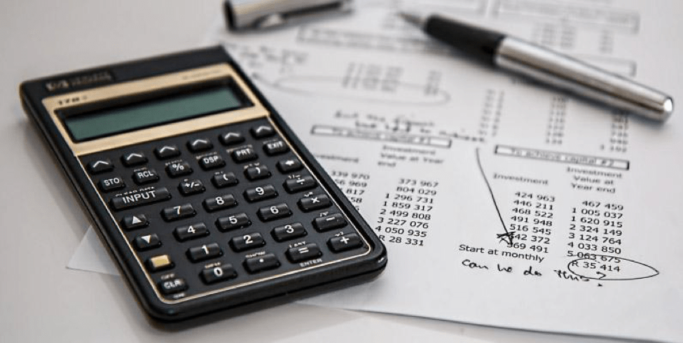 Calculating Operational Costs
