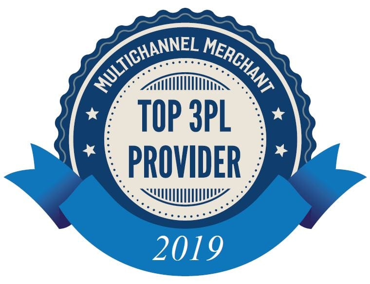 EasyPost Named a Multichannel Merchant Top 3PL for 2019
