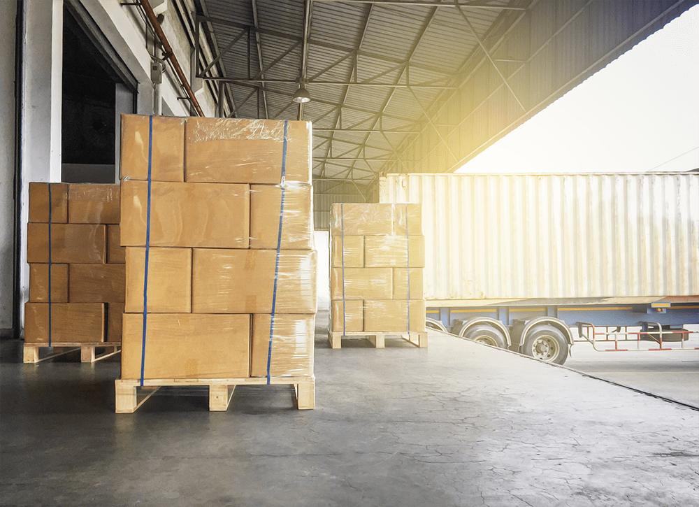2020 Logistics Trends Image