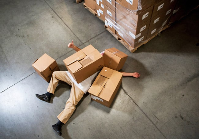 Common Shipping and Logistics Mistakes
