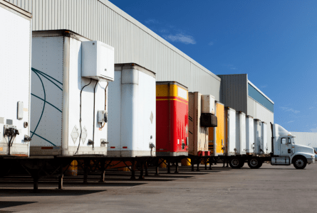 Picking The Right LTL Freight Carrier