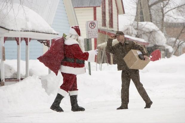 UPS 2016 Holiday Cutoffs