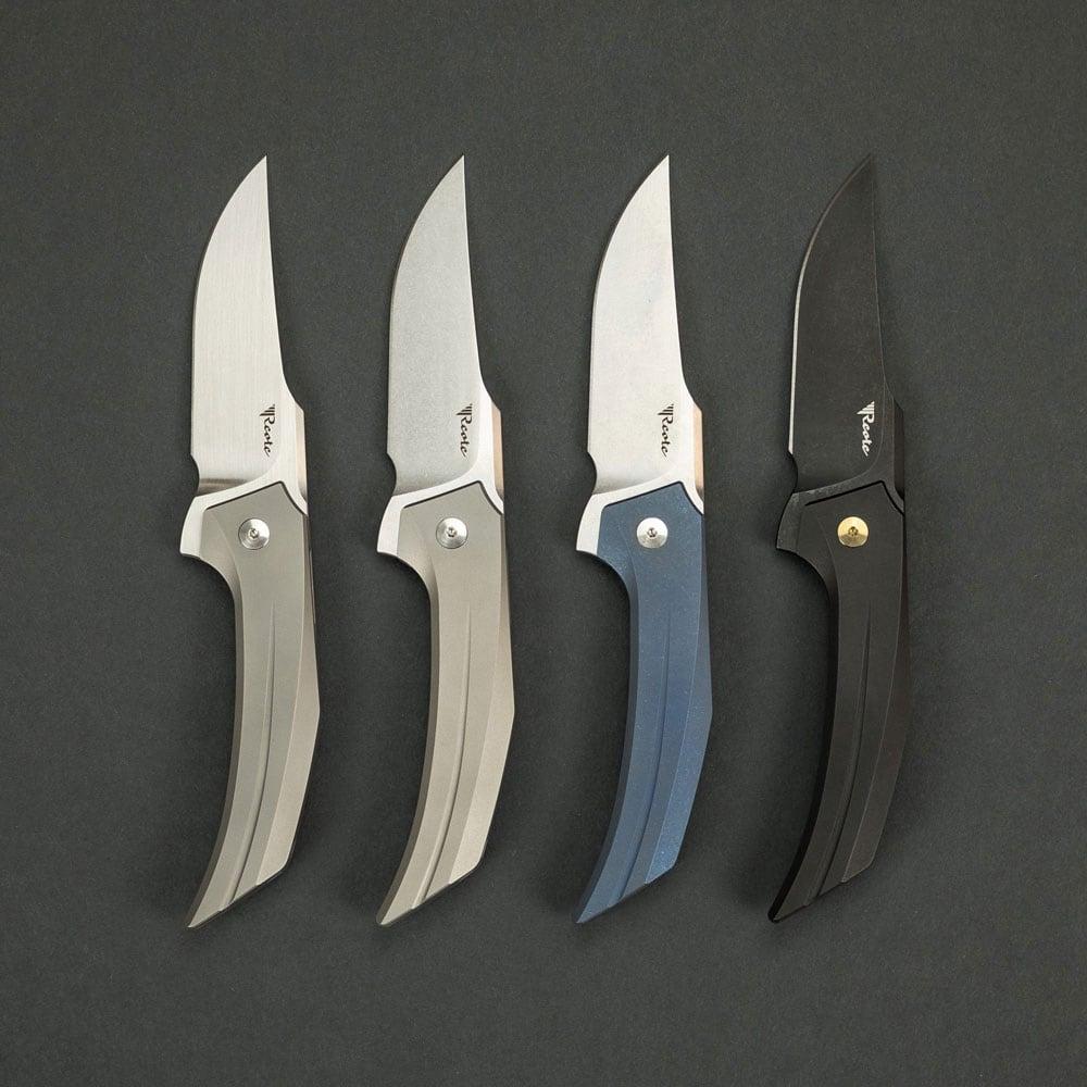 Urban EDC Knives