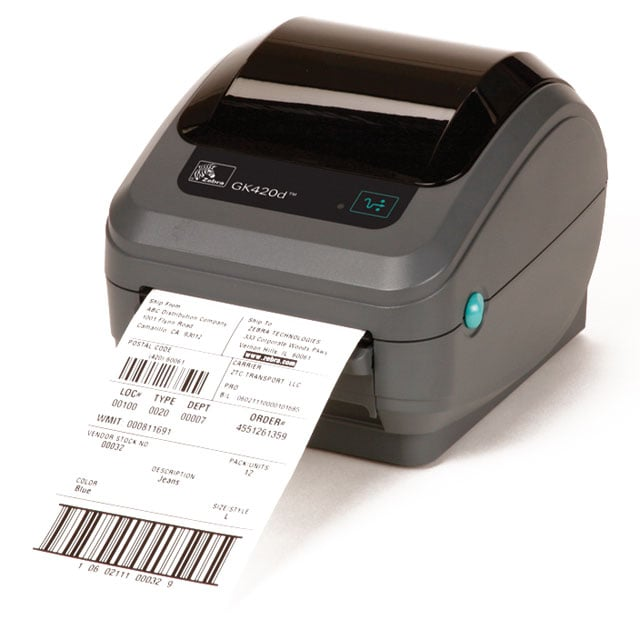Reviewing The Most Popular Label Printers