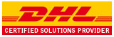 DHL Certified Solutions Provider