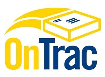 OnTrac Mulit-Carrier Software Provider Logo