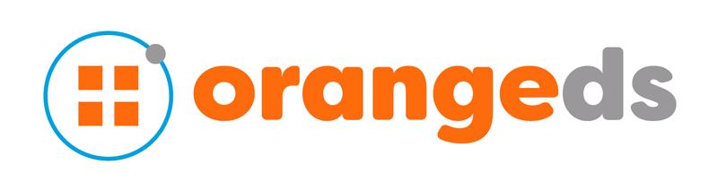 Orange DS