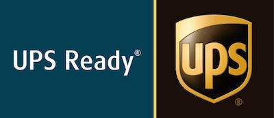 UPS Ready Program Logo