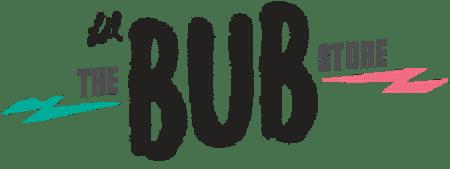 The BUB STORE Logo