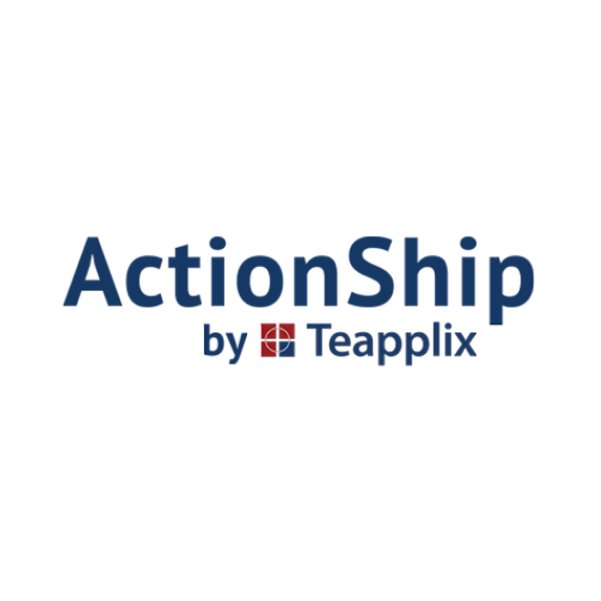 ActionShip by Teapplix